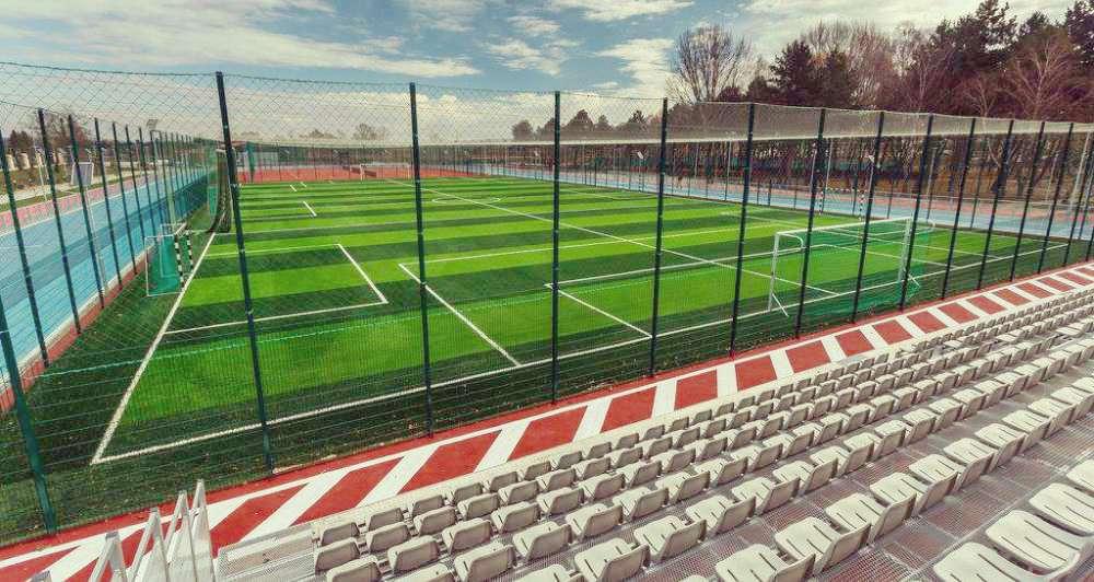 Complex Sportiv Gheorgheni Cluj
