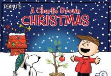 Crăciunul lui Charlie Brown desene animate online