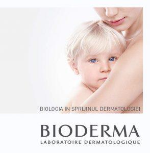 Dermatita atopica la copii