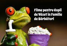 Filme pentru Copii de Văzut în Familie