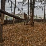 Parc de aventură Baza Gheorgheni 2