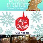 Târgul de Crăciun din Cluj-Napoca