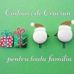 Idei de Cadouri de Crăciun pentru toata familia