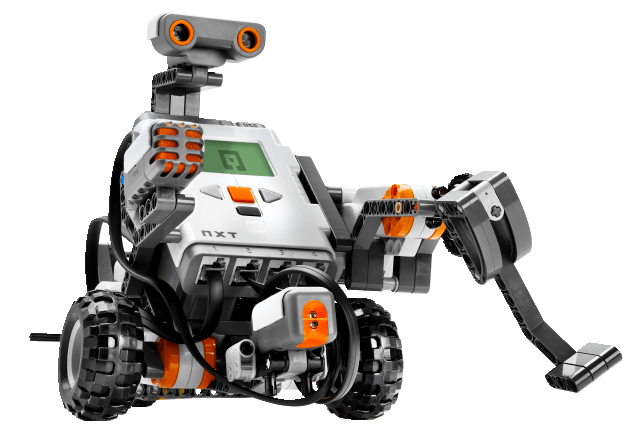 Școala de iarnă Robotica LEGO robo 3