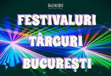 Cele Mai Bune Festivaluri şi Târguri în Bucuresti 2017 rep