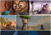 Filmuleţe de Desene Animate Inspirante