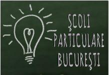 Şcoli Particulare din Bucureşti