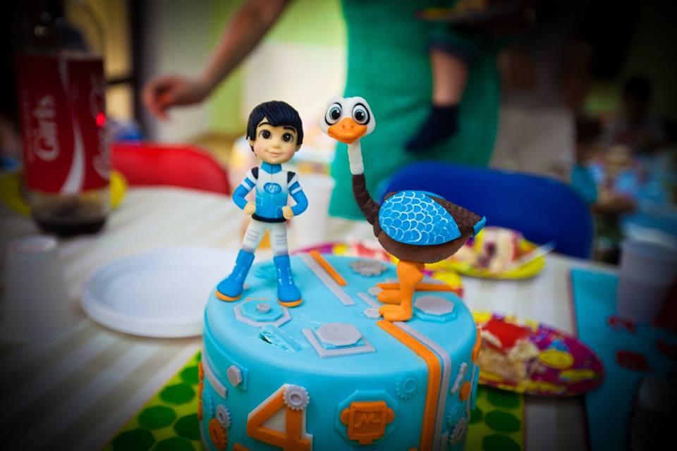 Ziua de Naştere a Copilului Tău la Elefanţelul Curios 5
