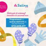 Profita de ședința gratuită demonstrativă la Salina by ABC