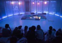 spectacol de teatru despre perceptie
