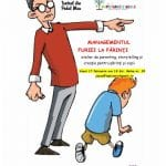 Atelier de parenting şi întalnire de storytelling