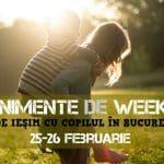 Evenimente pentru Copii în Weekend 25-26 Februarie