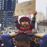 Marșul Copiilor. Educație pentru Democrație