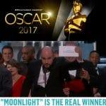 Oscar 2017 castigatori