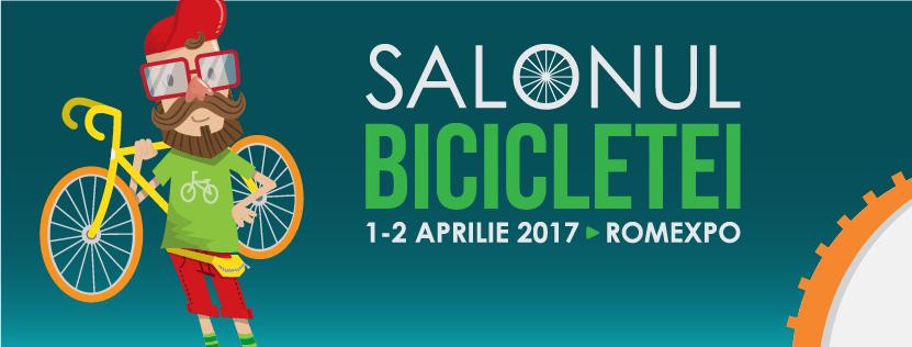 SALONUL BICICLETEI Cele Mai Bune Festivaluri şi Târguri în Bucuresti 2017