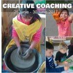 Tabara de Creativitate si Dezvoltare Personala