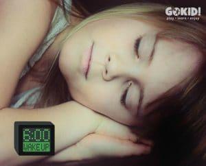 Trezitul Copiilor Dimineaţa logo GOKID