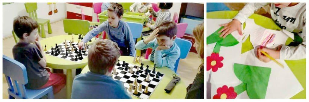 Zuppy Spring Club - Activităţi de Weekend pentru Copii
