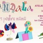 Atelier de creație pentru copii 3-8 ani