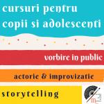 cursuri de teatru si comunicare