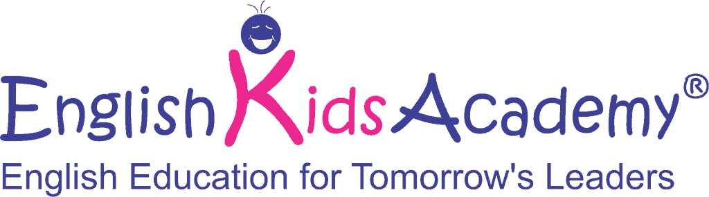 english kids academy logo