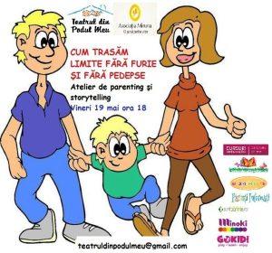 Atelier de parenting