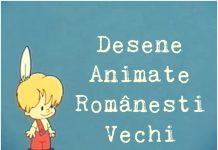 Desene Animate Româneşti