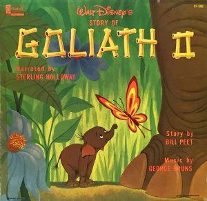 Goliath II în română desene animate online