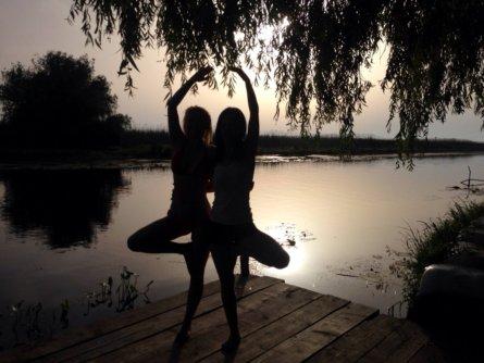 Kundalini detox si Nidra Yoga