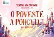 O poveste a porcului - Teatrul Ion Creanga