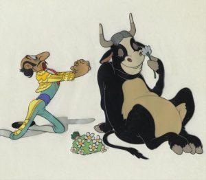 Tăuraşul Ferdinand desene animate online