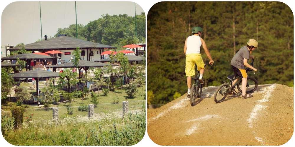 Unde Mergem cu Copiii de Paşte în Zona Bucureştiului Artha Park