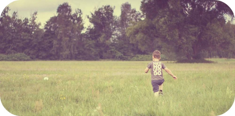 Unde Mergem cu Copiii de Paşte în Zona Bucureştiului la padure