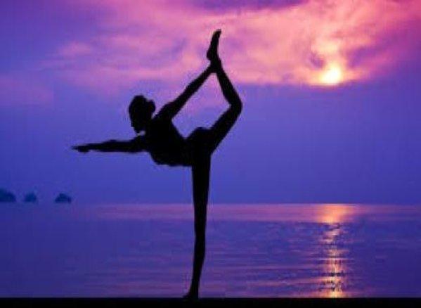 Yoga pentru reducerea stresului