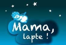 S-a lansat programul Mama, lapte! Învaţă cum să alăptezi copilul natural şi fără dureri