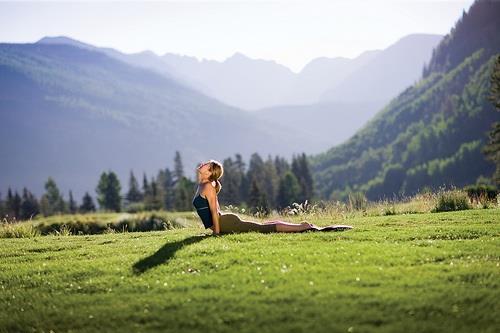 yin yoga-yoga flexibilitatii