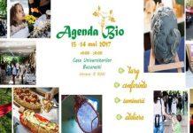Agenda bio, editie aniversara
