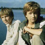 Aventurile lui Tom Sawyer film romanesc online