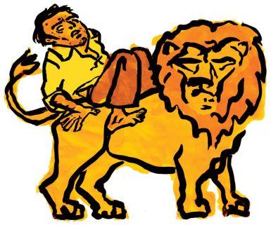 Impactul pe care Îl Poate Avea Antreprenoriatul Asupra Familiei om pe leu