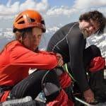 Preţul performanţei pentru Dor Geta Popescu Erik Gulacsi. Copiii minune ai alpinismului românesc, plecaţi prea devreme dintre noi