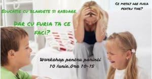 Workshop pentru parinti