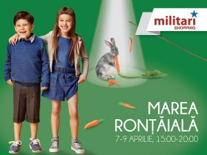 cadouri de paste militari shopping