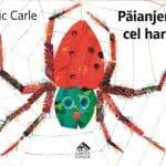 carte, Păianjenul cel harnic
