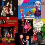 cursuri de teatru pentru copii 6 ani-11 ani