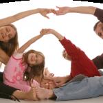 yoga familieI