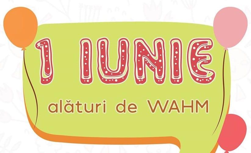 evenimente copii 1 iunie wahm