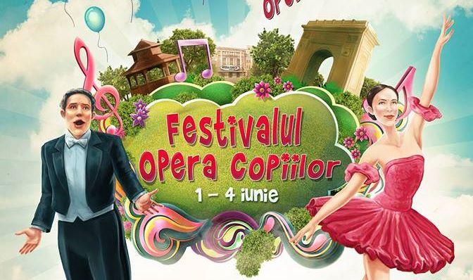 evenimente copii 1 iunie festivalul opera copiilor