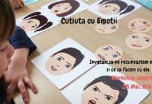 Cum ii invatam pe copii stiinta emotiilor