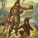 Robinson Crusoe Desene Animate Online