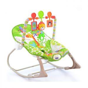 Sfaturi pentru creșterea copiilor – accesorii de nelipsit pentru cei mici allkids balansoar